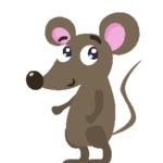 Myszki – 4 latki