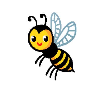 Pszczółki – 4 latki
